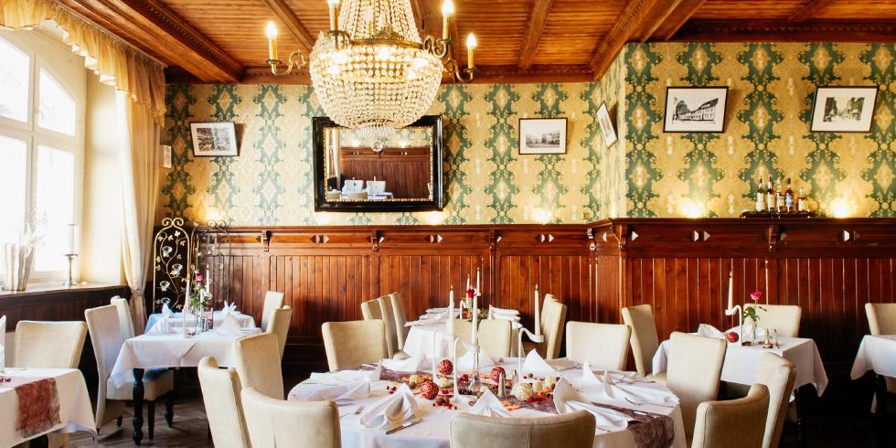 Restaurant Deutscher Kaiser Perleberg Ansicht 4