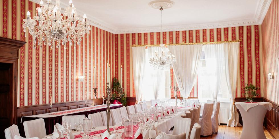 Salon Friedrich Ansicht 1
